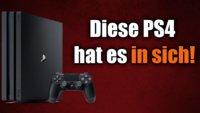 PlayStation 4: Spieler kauft Konsole mit massig Daten der Sleeping-Dogs-Macher