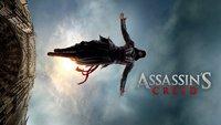 Assassin's Creed: Warum der Film eine Chance verdient hat