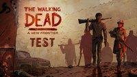 The Walking Dead – Season 3 im Test: Ein Gefühl von Zuhause