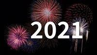 Silvester-Countdown 2021: Genaue Uhrzeit anzeigen lassen