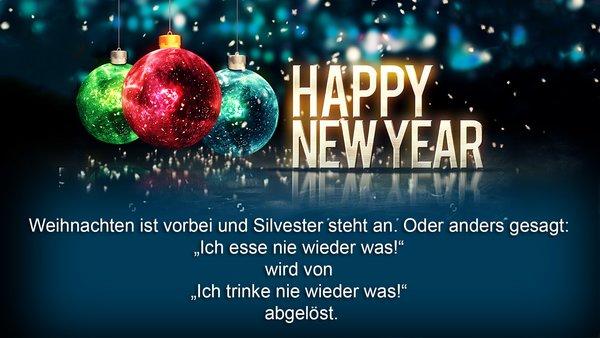 Silvester Sprüche 201920 Die 34 Besten Neujahrswünsche Für