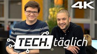 WhatsApp & Pokémon Go iPhone-Apps des Jahres, beste Kopfhörer unter 100 Euro, 4K-TV-Schnäppchen – TECH.täglich