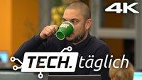 Pixel XL im Test, Amazon-Supermarkt ohne Kassen und DSL-Vertrag für billig – TECH.täglich