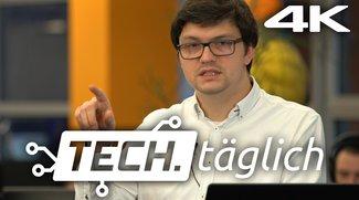 WhatsApp-Nachrichten zurückziehen, WLAN auf dem Gästeklo, Nova Launcher mit Pixel-Features – TECH.täglich