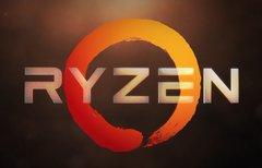AMD Ryzen Mobile: Alle...