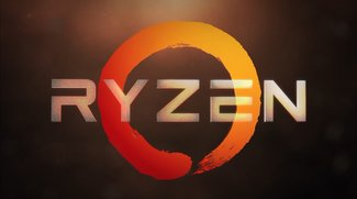 AMD Ryzen: Erste Benchmarks enthüllen Leistung des Prozessors