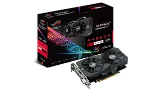 AMD Radeon RX 460: Mehr Leistung durch Freischaltung ungenutzter Streamprozessoren
