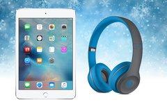 Cyberdeals: Apple iPad mini 4...