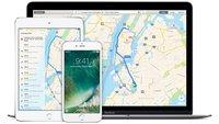 Apple Maps: Bessere Karten dank Drohnen und Indoor-Mapping