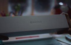 Apple zeigt vier neue Spots...