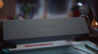 Apple zeigt vier neue Spots zur Apple Watch Series 2