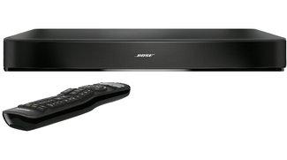 Bose Solo 15 Series II TV Sound System für 299 Euro – Sehr gute Soundbar zum Schnäppchenpreis
