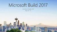 Microsoft Build 2017 für Mitte Mai angekündigt – mit neuem Austragungsort