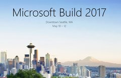 Microsoft Build 2017 für...
