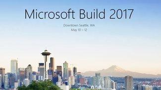 Microsoft Build 2017: Tag 2 im Livestream heute ab 17:30 Uhr anschauen