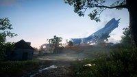 Battlefield 1: Schau Dir den Trailer zur Gratis-Map Giant's Shadow an