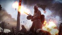 Battlefield 1: Alle DLCs derzeit kostenlos spielen