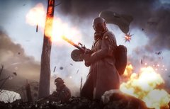 Battlefield 1: Alle DLCs...