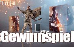 Battlefield 1: Wir verlosen...