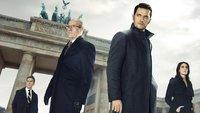 Berlin Station Staffel 1: Story, Trailer, Episodenliste & weitere Infos