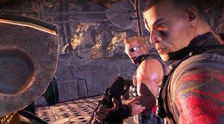 Bulletstorm: Full Clip Edition wird Remake mit Duke Nukem