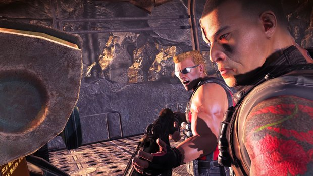 Bulletstorm: Full Clip Edition wird Remake mit Duke Nukem