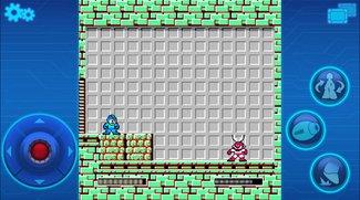 Mega Man kehrt zurück: Release für iOS und Android für Anfang 2017 geplant