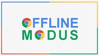 Offline-Modus: Chrome-Browser lässt euch das Internet herunterladen