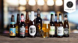 Adventskalender Tag 14: Gewinne 1 von 15 Foodist Craft Beer Entdecker-Reisen