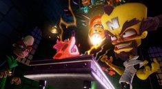 Crash Bandicoot: Neuer Trailer und Details zur Remaster-Trilogie