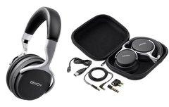 Denon AH-GC20 für 179 Euro – guter Bluetooth Over-Ear-Kopfhörer mit Noise-Cancelling zum Bestpreis