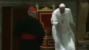 Dance of the Pope: Virus-Video als Smartphone-Killer - Was steckt dahinter?