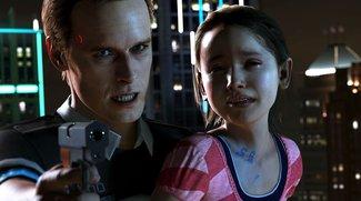 Detroit Become Human: Quantic Dream spricht über die Konsequenzen im Spiel