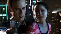 Detroit Become Human: Die Protagonisten des PS4-Spiels im Spotlight
