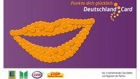 DeutschlandCard anmelden: Registrieren und Punkte sammeln – So geht's