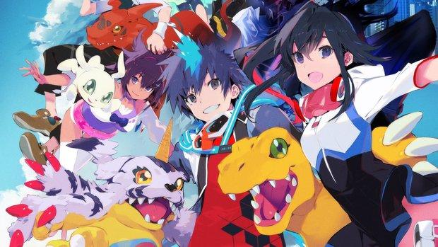 Digimon World - Next Order: Alle Trophäen - Leitfaden für 100%