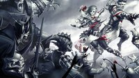 Divinity - Original Sin 2: Spieler besiegt Boss nach Dorian Gray-Manier