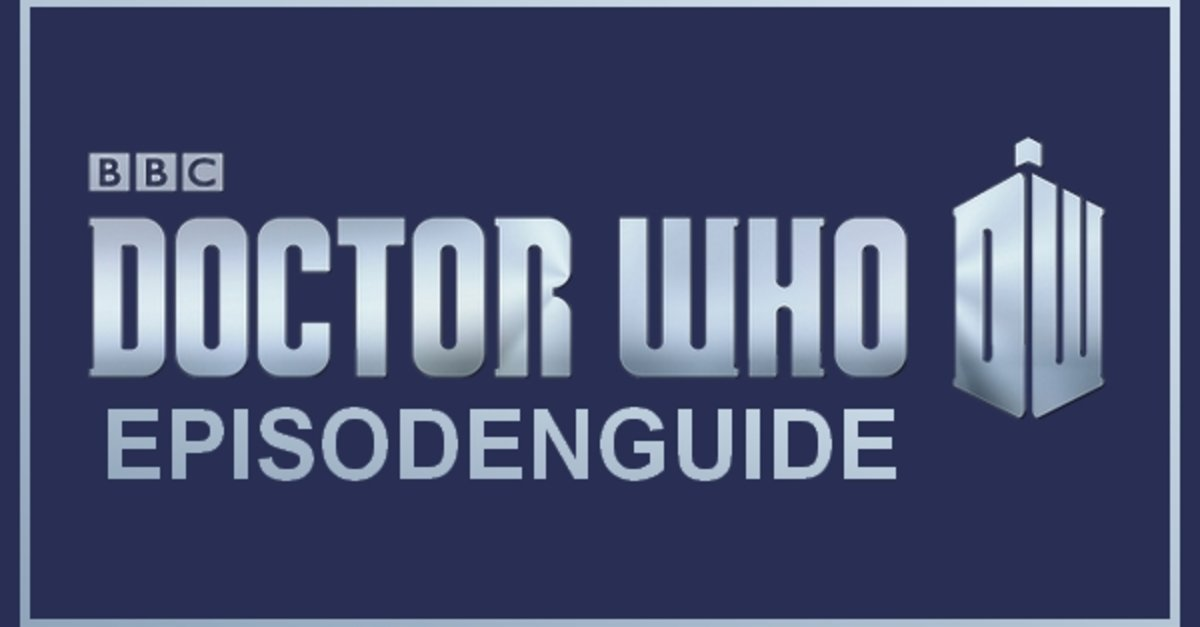 Doctor Who (2005): Episodenguide – Staffel 1-10 – GIGA