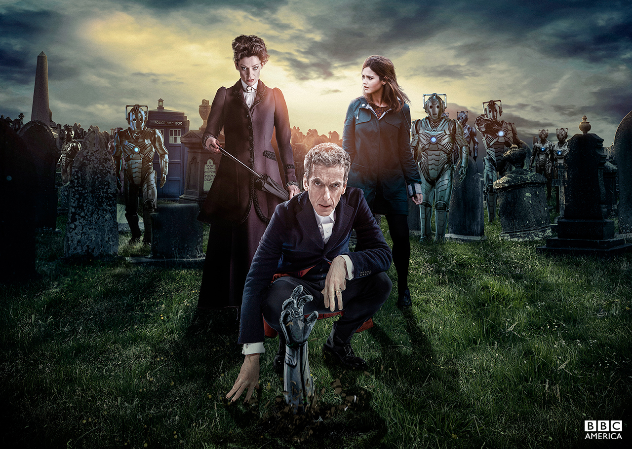 Dr Who Episodenliste