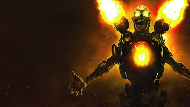 Doom: Switch-Version mit weniger Grafik-Power