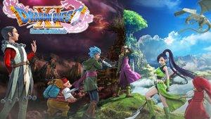Dragon Quest 11: Streiter des Schicksals