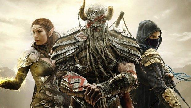 Bethesda dementiert Elder Scrolls VI für 2017