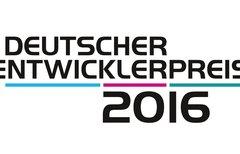Deutscher Entwicklerpreis 2016...