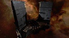 """EVE Online: """"Todesstern"""" in bislang größter Raumschlacht zerstört"""