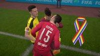 "FIFA 17: Russische Politiker wegen ""homosexueller Propaganda"" erzürnt"
