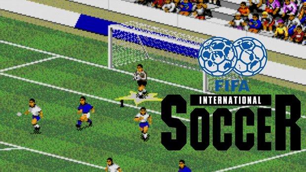 FIFA: Die erfolgreiche Fußballsimulation hätte es fast nie gegeben