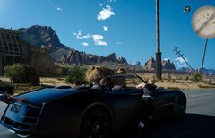 Final Fantasy 15: Fundorte des...