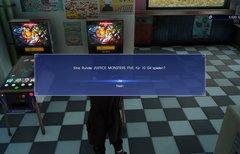 Final Fantasy 15: Justice...