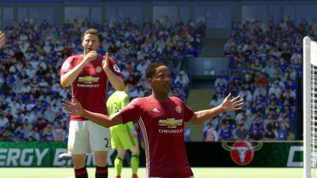 """FIFA 17: Beweise für das """"Momentum"""" aufgetaucht – Spieler fordern Aufklärung"""