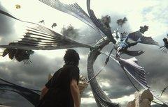 Final Fantasy XV: Könnte bald...